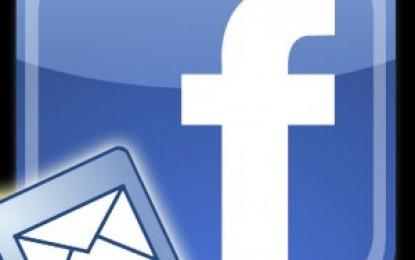 Ja çfarë ndodh çdo ditë në facebook