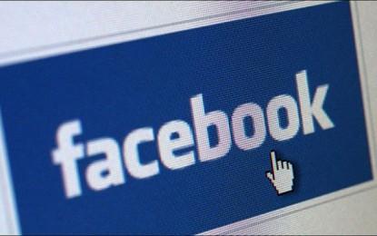Facebook bllokon qasjen e konkurrentëve në të dhënat e veta
