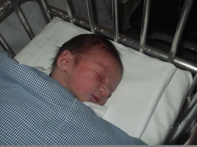 Lorik Zeqa, foshnja e parë në diasporën shqiptare