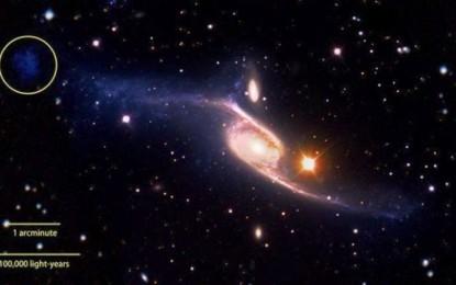 Zbulohet struktura më e madhe në univers!