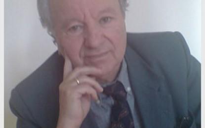 Rast: 75-vjetori i lindjes së Prof.dr. Reshat Nexhipit  50 vjet,  i ndjekur nga regjimi komunist,  për ta larguar nga vendlindja e Alfabetit