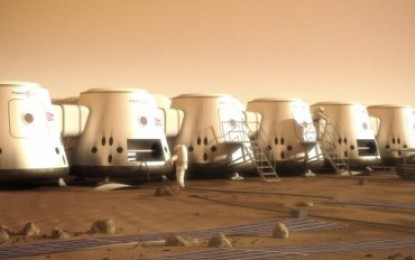 Dëshiron të vizitosh planetin Mars? Kanë nisur aplikimet