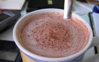 """Kakaoja rrit kolesterolin """"e mirë"""""""