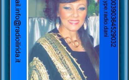 Ju informoj qe 11.11.2015 Ora 21.00 mysafire do te jete Këngëtarja Severxhane Laçi Sevi