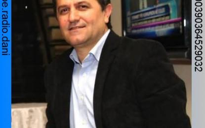Ju informoj qe 23.11.2015 Ora 21.00 mysafire do te jete z.Rifat Avdiu Pronar ne Televizionin TVR si dhe pronar ne Radio Riki