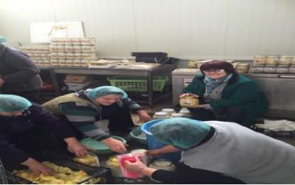 Kooperativa bujqësore ,,Krusha''