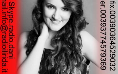 Ju informoj qe 23.12.2015 Ora 21.00 mysafire do te jete Këngëtaria  Floriana Imeri