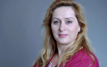 Drita Fejza: I kam borxh atdheut!