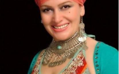 Ju informoj qe 04.02.2016 Ora 21.00 mysafir do te jete Këngëtarja   Enkelejda Arifi