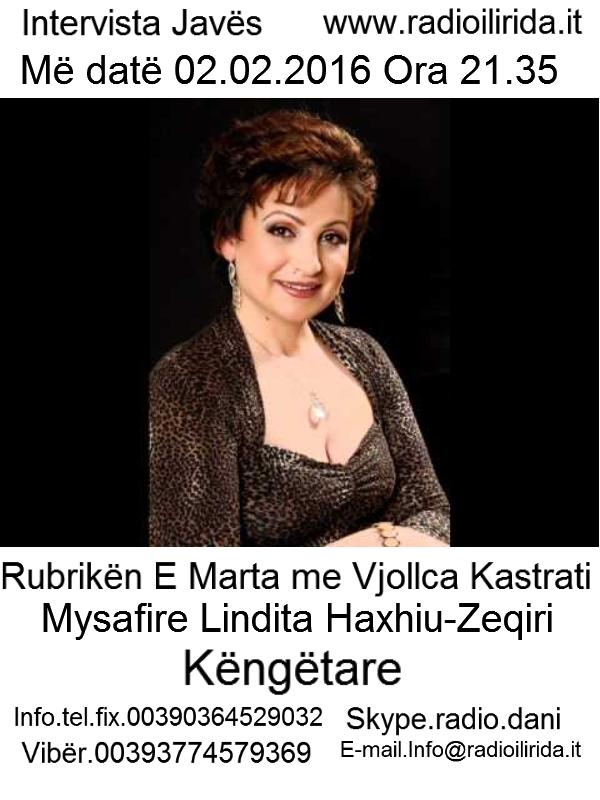 Lindita Haxhiu-Zeqiri