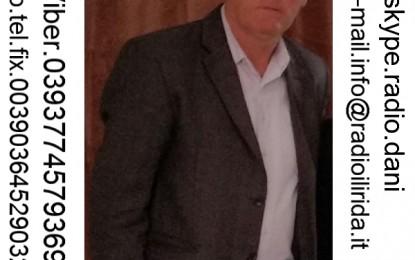 """Ju informoj qe 10.03.2016 Ora 22.00 mysafir do te jete Shqyri Iballi Kryetar i shoqates """"Nënë Tereza"""" Shtime"""