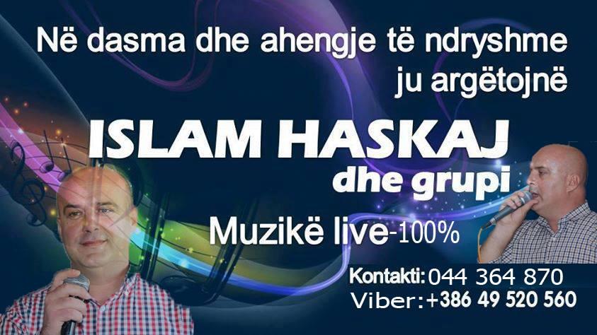 Islam Haskaj reklam