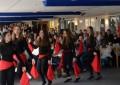 Në qytetin  Boros të Suedisë, është mbajtur Festivali i Dytë për Fëmijë
